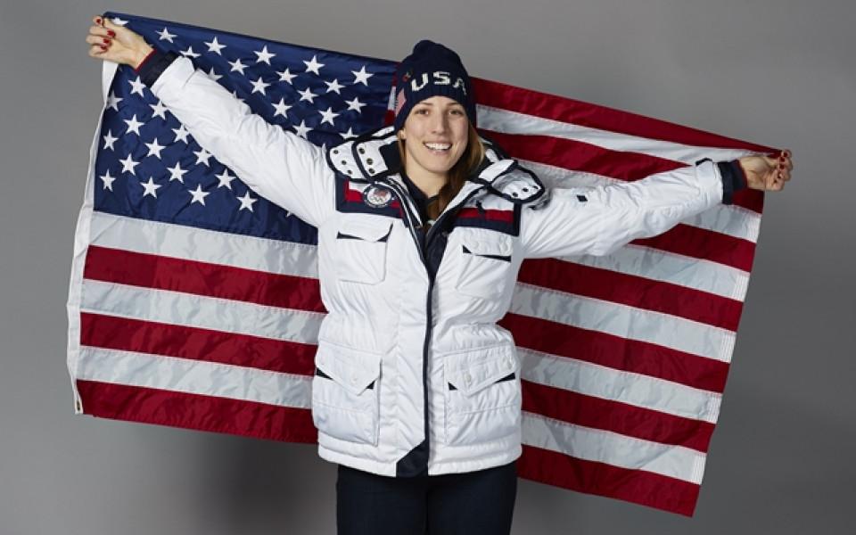 Определиха знаменосеца на САЩ на за откриването на Олимпийските игри