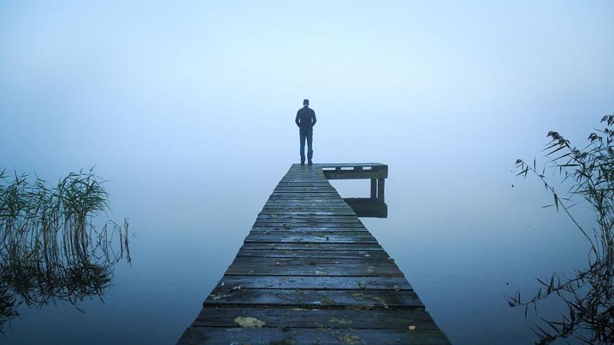 Сега живеят най-самотните хора в историята в историята на човечеството