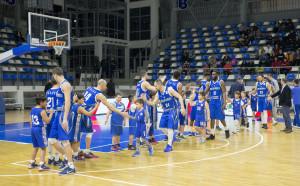 Рилски спортист се справи лесно с Тирана