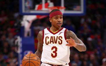 Айзея Томас претърпя операция, пропуска старта на сезона в НБА