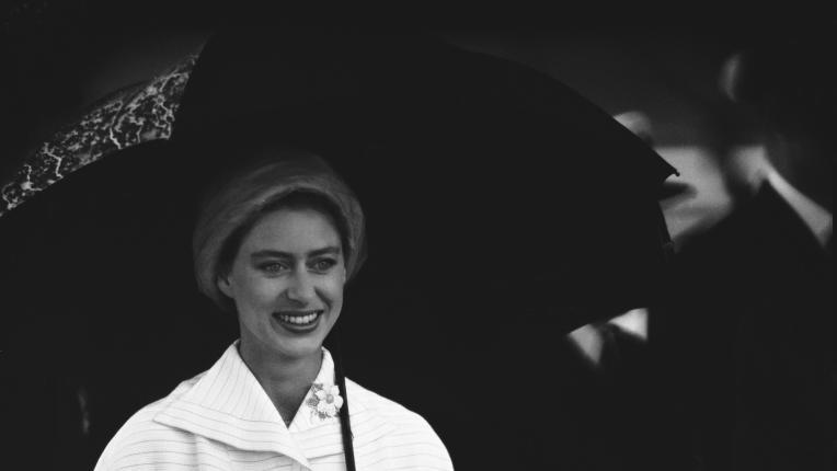 Принцеса Маргарет - бунтарката, красавицата... сестрата на Елизабет