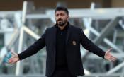 Експерт обяви стартовите 11 на Милан за мача с Лудогорец