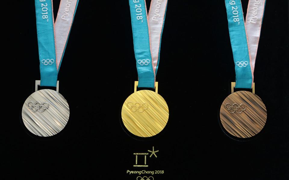 Медалистите от деня в Пьонгчанг