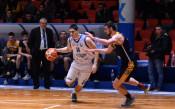 БК Черно море Тича и БК Ямбол<strong> източник: LAP.bg, Ивайло Борисов</strong>