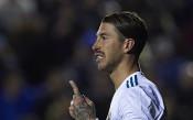 Реал остана без капитана си за домакинството на Алавес
