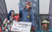 Републиканското състезание по екстремни ски<strong> източник: Ангел Попов</strong>