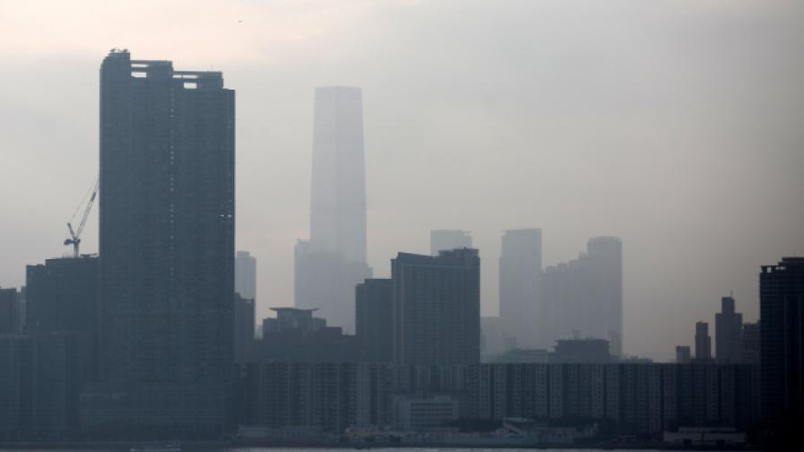 Градът, в който хората са принудени да живеят в клетки