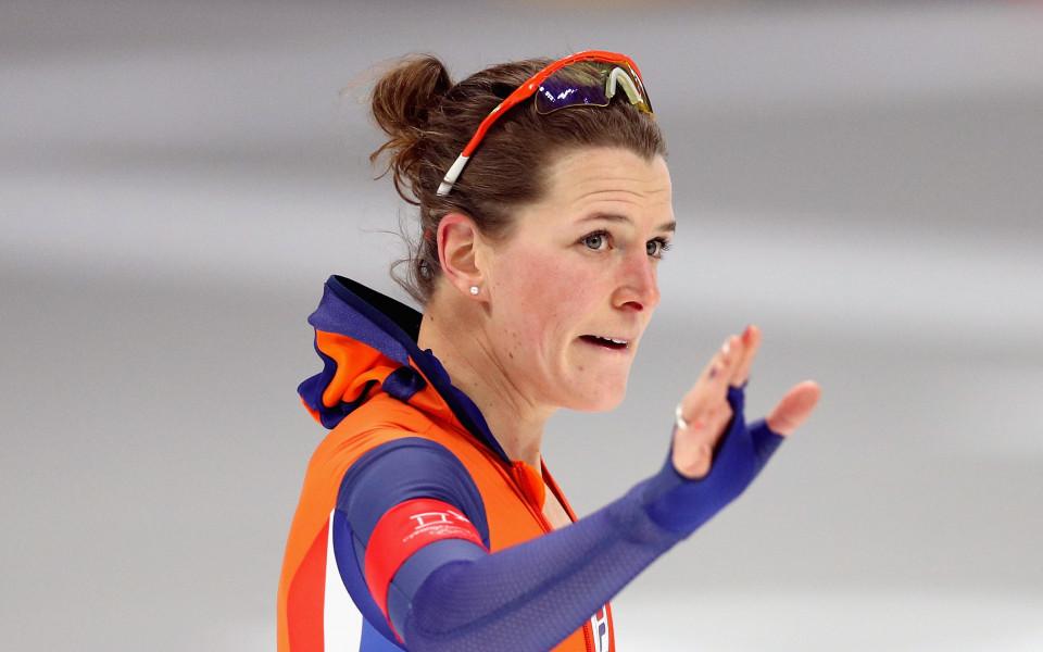 Вюст спечели олимпийската титла на 1500 метра