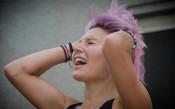 Джина Лолобриджида и Франческа Лолобриджида<strong> източник: Gulliver/GettyImages</strong>