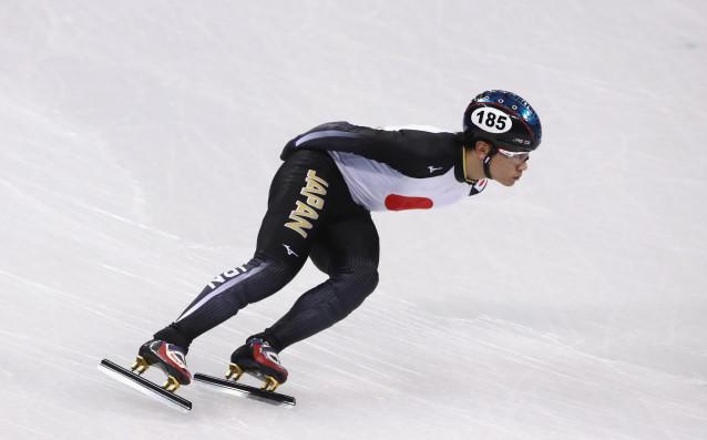 Кей Сайто<strong> източник: Gulliver/Getty Images</strong>