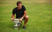 Федерер не е отписал сезона на клей