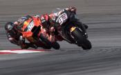 MotoGP скъси част от състезанията си