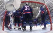 Сборният хокеен тим на Корея с исторически гол на Игрите<strong> източник: Gulliver/GettyImages</strong>