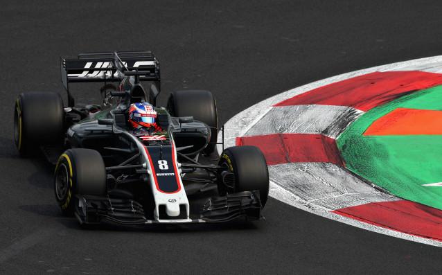 Собственикът на Хаас във Формула 1 – Джийн Хаас очаква