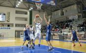 Академик Бултекс на крачка от финал за Купата на България