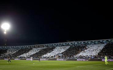 Партизан и Звезда не се победиха в дербито на Сърбия