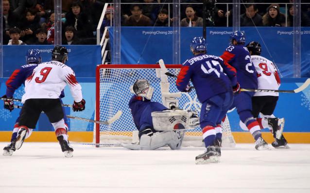 Швейцария - Република Корея 8:0<strong> източник: Gulliver/Getty Images</strong>