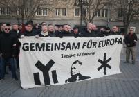 Американското посолство осъди Луковмарш
