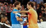 Федерер прати Гришо първи поставен в Дубай с отказа си