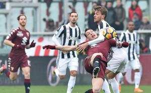 Юве записа девета поредна победа в Серия А
