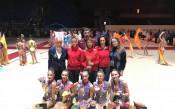 Грациите ни се връщат с цели 7 медала от Москва
