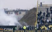 Столичните полицаи задържаха 12 души преди Левски - Ботев