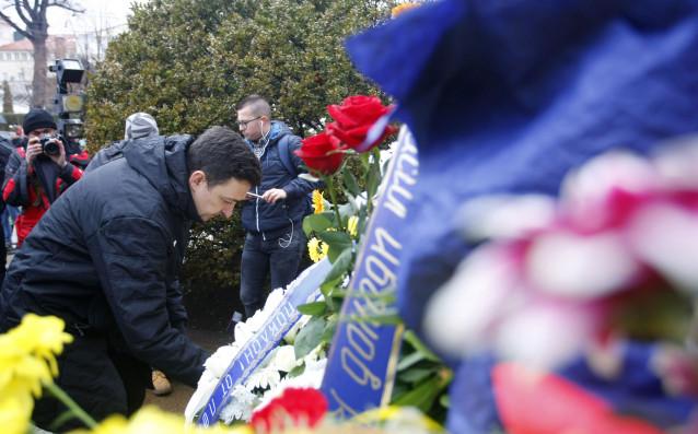 Изпълнителният директор на Левски Красимир Иванов коментира, че 19 февруари