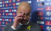 Гуардиола: Такива мачове са като финал, приемаме загубата