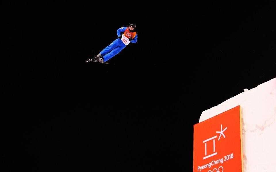 Как един скиор сбъдна мечтата на починалия си брат да бъде на Олимпиада