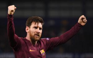 Меси пренаписа историята на Ла Лига