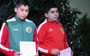 Нови медали за България от Европейското по спортна стрелба