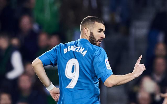 Бензема с най-слабия си сезон в Ла Лига