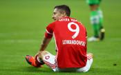 Байерн охлади мераците на Реал за Левандовски