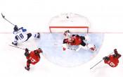 Канада се класира за полуфиналите  на олимпийския турнир  по хокей на лед<strong> източник: Gulliver/GettyImages</strong>
