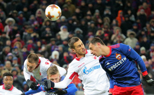ЦСКА и Жоро Миланов биха шута на Цървена звезда