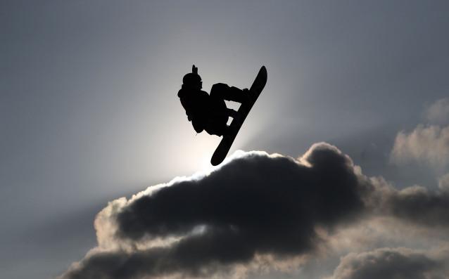 Зоуи Садовски-Синот<strong> източник: Gulliver/Getty Images</strong>