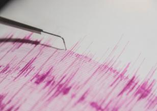 Земетресения и порой в Гърция