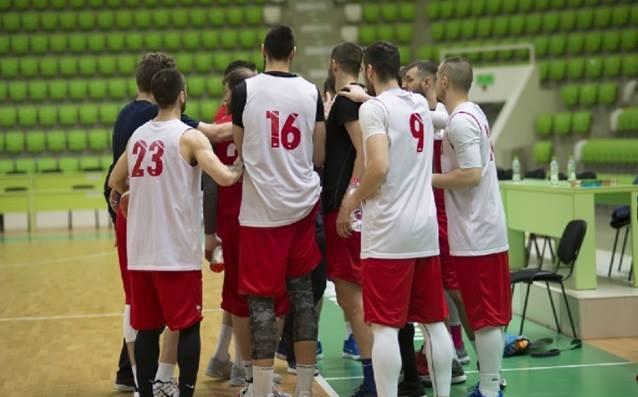 Национален отбор по баскетбол<strong> източник: БФ Баскетбол</strong>