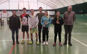 Несторов и Великова спечелиха турнирите по тенис до 16 г. в Албена
