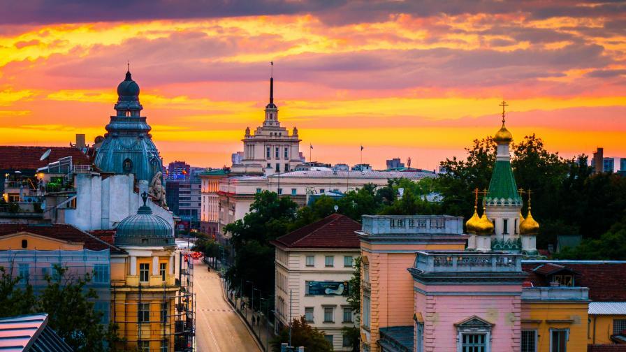 Бум на петзвездните хотели в София, защо точно сега