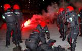 УЕФА може да изхвърли Спартак Москва от европейските клубни турнири