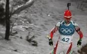 Биатлонистите се хвърлят като за последно<strong> източник: bgolympic.org, Костадин Андонов</strong>