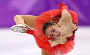 15-годишна стана олимпийска шампионка по фигурно пързаляне