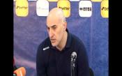 Любо Минчев: Допуснахме много грешки през второто полувреме