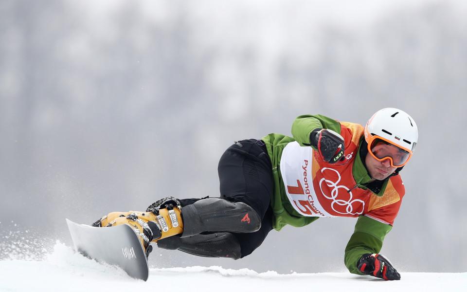 Пълно разочарование – Радослав Янков отпадна в квалификациите