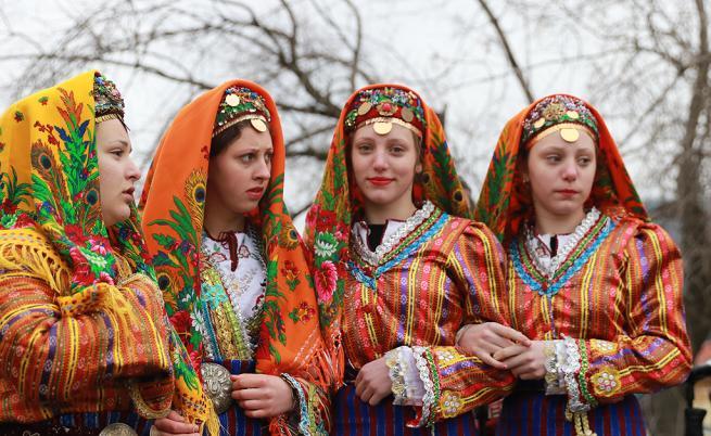 Тодоровден: бит и традиция от чепинския край