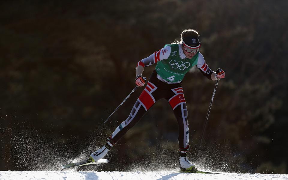 Олимпийска драма - австрийка обърка трасето и изпусна медала
