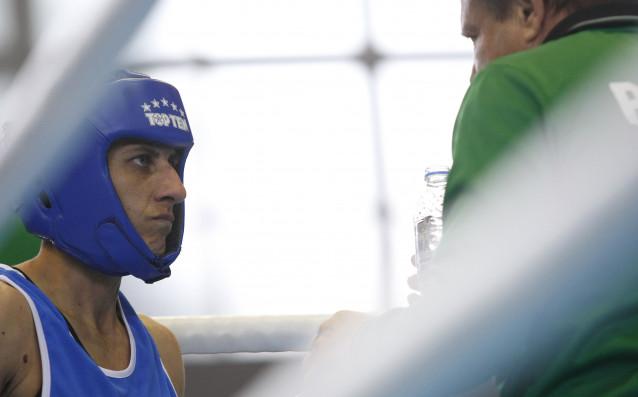 Българските боксьорки спечелиха и 4-те възможни титли в 69-ото издание
