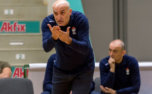 Любомир Минчев след Финландия: Прибързвахме в края на мача