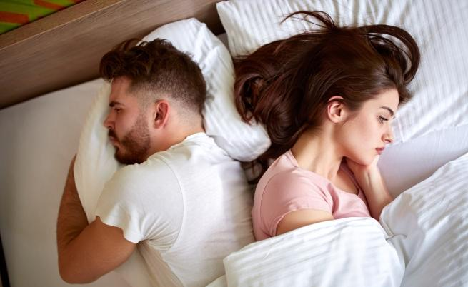 Мъжете, които се упражняват редовно имат по-малко желание за секс.